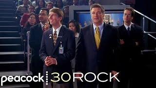 30 Rock – Gold Case