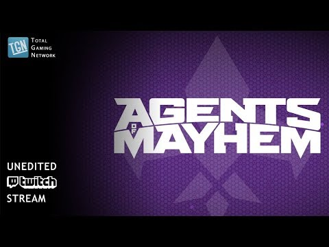 Agents of Mayhem (PC) EARLY PREVIEW - TGN
