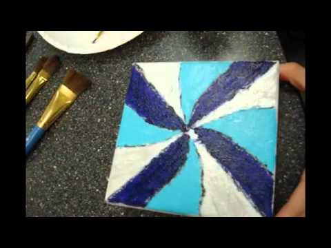 The Chemistry of Paint - Erin Sears