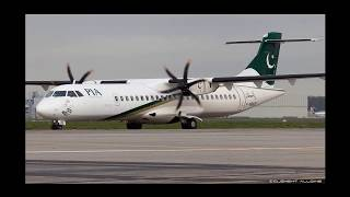 12-07-16 PIA Flight 661 blast coming from Haveliya Pakistan Picture