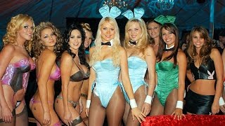 10 Shocking Facts About The Playboy Mansion