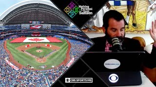 MLB Economics 101: what the media has gotten SO WRONG! | Nothing Personal with David Samson