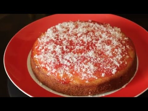 Honey Cake using Pressure Cooker l Eggless Pressure Cooker Cake l Bakery Style Cake Recipe