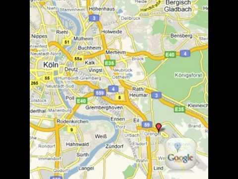 Holiday Inn Cologne/Bonn Airport Hotel Cologne