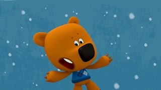 Download МИ-МИ-МИШКИ - Все серии подряд! - Сборник 1 - Мультфильмы для детей Video