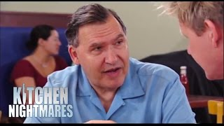 Gordon Visits Burger Kitchen - Kitchen Nightmares