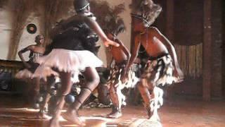 mbakumba