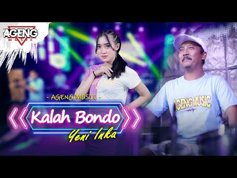 Download Lagu Yeni Inka Kalah Bondo Mp3