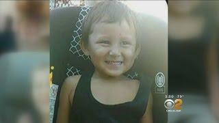 Boy, 3, Killed In San Bernardino Crosswalk Neighbors Say They