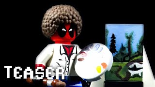 "Deadpool 2 Trailer |Deadpool's ""Wet on Wet"" Teaser