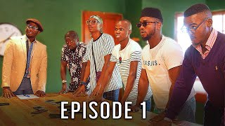 Men's Conference 2020 (Episode 1) The Introduction