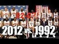 Download Could any of the two greatest Olympic teams go 82-0? MP3,3GP,MP4