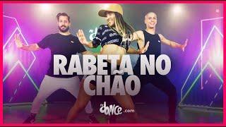 Rabeta no Chão - La Furia   FitDance TV (Coreografia Oficial) Dance Video