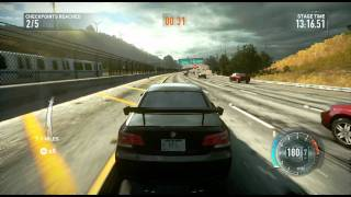 Need For Speed: The Run - Walkthrough Gameplay Part 3 [HD] (X360/PS3/PC)
