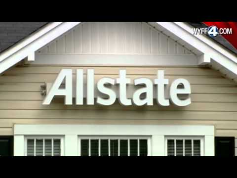 Allstate dropping thousands of SC home insurance policies