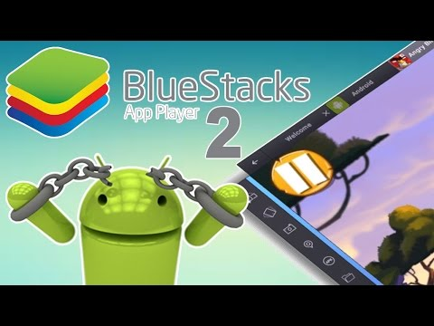Descargar eintalar Bluestacks ultima version 2016+Root