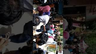 Chennai local death dance