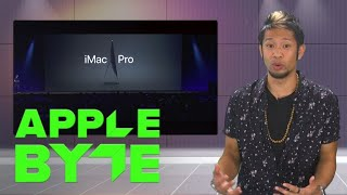 The iMac Pro will include an A10 and
