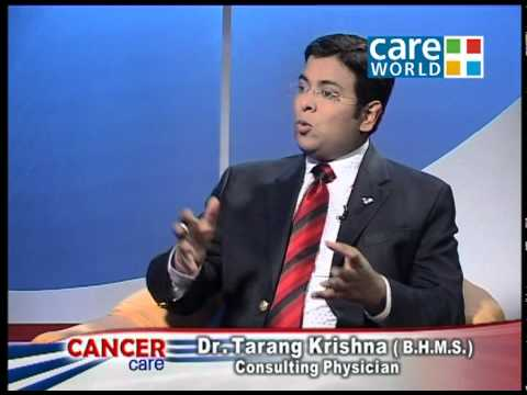 Cancer Awareness - Doctors Advice - The Causes Of Blood Cancer