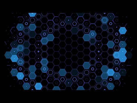 CINEMA 4D AND AFTER EFFECTS TUTORIAL: Creating complex animated textures (2018)