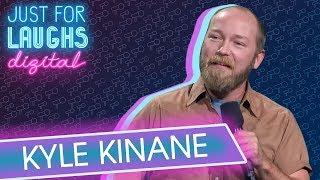 Kyle Kinane Stand Up - 2013