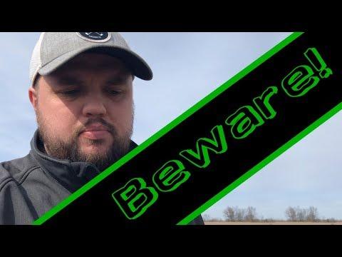 BEWARE OF BAD ADVICE!