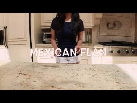Mexican Flan (How To)