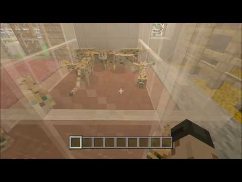 Minecraft Xbox Lets visit The Pet Store