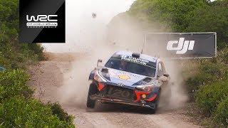 WRC - Rally Italia Sardegna 2018: Best of Action 💥