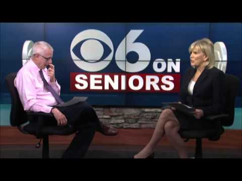 Six on Seniors: Grieving a spouse
