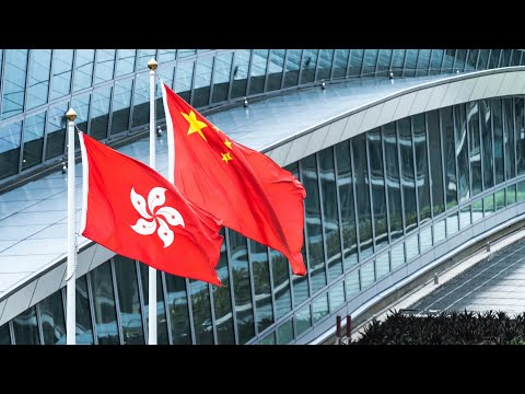 China passes Hong Kong security law aiming to maintain stability following protests