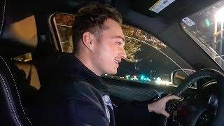Driving The NEW CAR! (700+ HP)