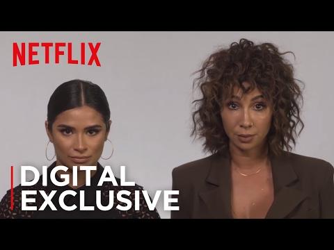 Netflix Study Tips: Spanish 101 | Spanish for Beginners | Netflix