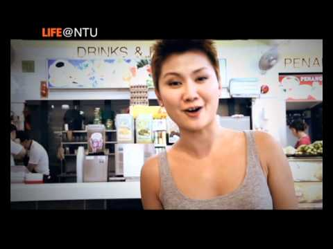 Guide to the best food at NTU