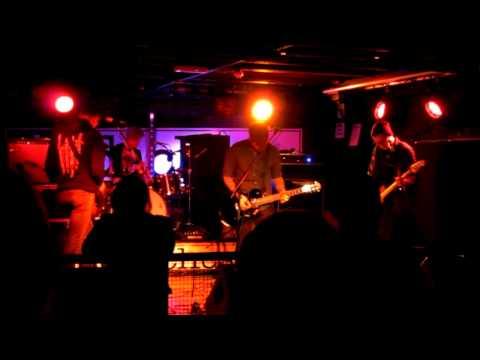 THDM - Teen Heart-throb Danny Meeks - Humanity & Abby - The Duchess, York, 14/4/14