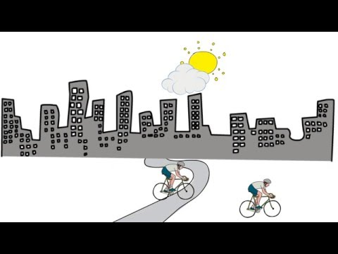 Oregon Bicycle & Pedestrian Plan