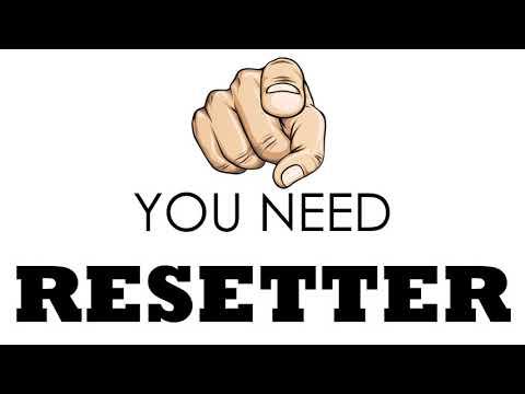 EPSON R330 RESET RESET