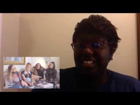 Paper Penthouse - Little Mix (Reaction)