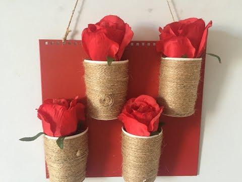 Diy crafts | Disposable paper cups diy