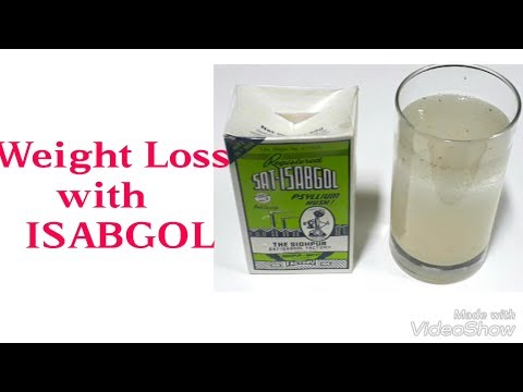 Weight Loss with
