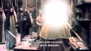 La naissance de la  vierge Marie 1/12