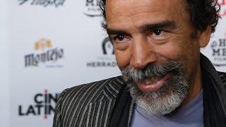 Damián Alcázar cree que las telenovelas son estúpidas