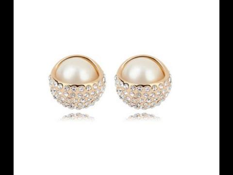 Fashion Jewellery by Glitterati, Canada