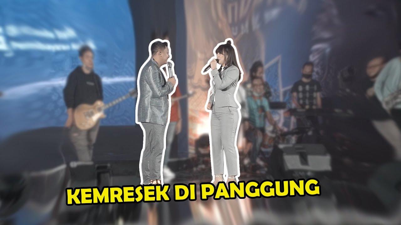 Download PASANGAN KEMRESEK -DENNY CAKNAN Ft.  HAPPY ASMARA MP3 Gratis