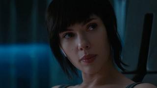 Ghost in the Shell | official trailer #2 teaser (2017) Scarlett Johansson
