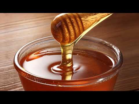 Honey For Chickenpox- Natural Home Remedy For Chickenpox