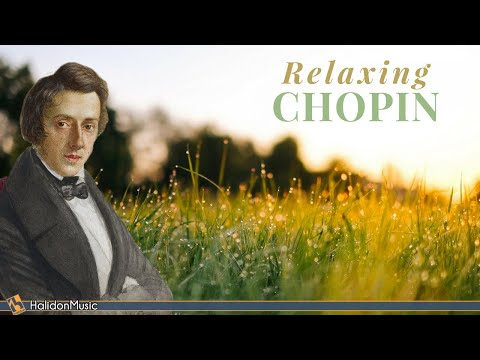 Classical Chill - Chopin for Relaxation