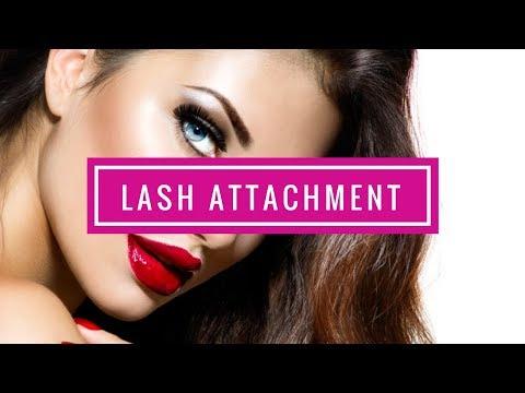 Lash Attachment