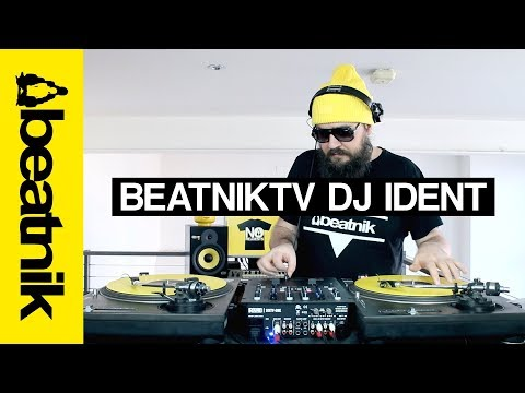 Dj Ident - Beatnik TV