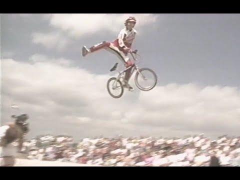 BMX King Of Dirt 'European Champs UK'